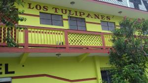 obrázek - Hotel los Tulipanes