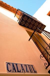 Casa Calazul, Загородные дома  Orba - big - 10