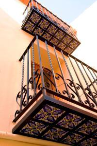 Casa Calazul, Загородные дома  Orba - big - 1