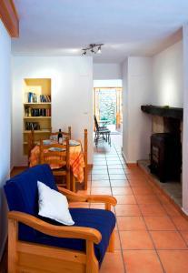 Casa Calazul, Загородные дома  Orba - big - 3