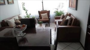 Hermosa habitacion en Bucaramanga, Priváty  Bucaramanga - big - 9