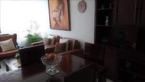 Hermosa habitacion en Bucaramanga, Priváty  Bucaramanga - big - 10