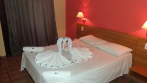 Hotel Ponta das Toninhas, Hotely  Ubatuba - big - 12
