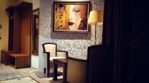 Hotel Austria, Szállodák  Tirana - big - 8