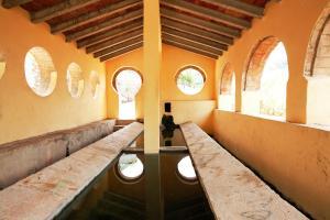 Casa Calazul, Загородные дома  Orba - big - 17