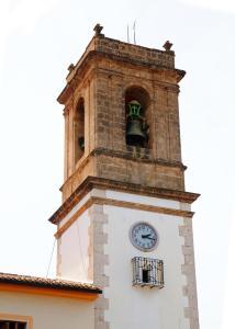 Casa Calazul, Загородные дома  Orba - big - 20