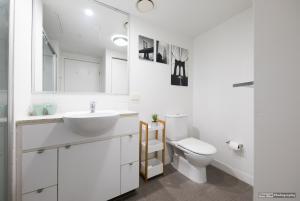 Cozyapt 108 Albert St, Apartmanok  Brisbane - big - 15