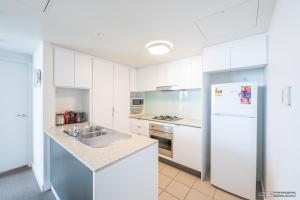 Cozyapt 108 Albert St, Apartmanok  Brisbane - big - 14