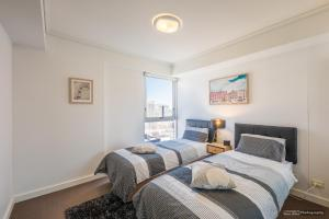 Cozyapt 108 Albert St, Apartmanok  Brisbane - big - 8
