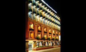 Hotel Báez Carrizal Reviews