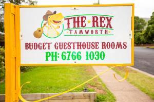 obrázek - The Rex