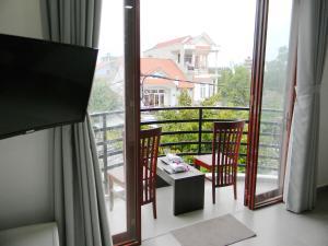 Hoian Town Holiday, Appartamenti  Hoi An - big - 3