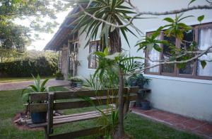 DUNAS guest HOUSE, Vendégházak  São Francisco do Sul - big - 1