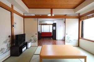 Rainbow Baikaiken, Case vacanze  Tokyo - big - 17