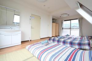 Rainbow Baikaiken, Case vacanze  Tokyo - big - 12