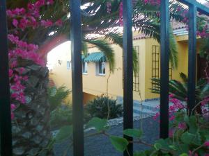 Apartamentos Villa María, Apartmány  Los Llanos de Aridane - big - 106
