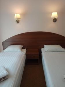 Отель Русь - фото 22