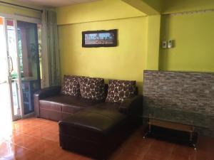 Baan Asree, Дома для отпуска  Ао Нанг Бич - big - 25