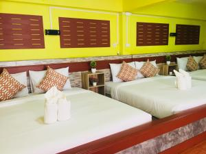 Baan Asree, Дома для отпуска  Ао Нанг Бич - big - 26