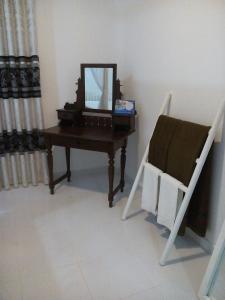 Villa Dineth, Appartamenti  Unawatuna - big - 17