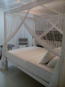 Villa Dineth, Apartmanok  Unawatuna - big - 16