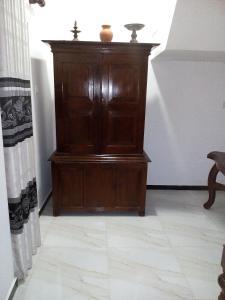 Villa Dineth, Appartamenti  Unawatuna - big - 13