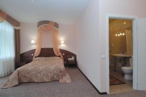 Отель Русь - фото 12