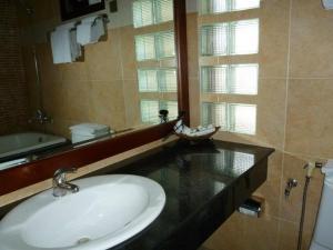 Tri Thien Hotel, Hotel  Can Tho - big - 28