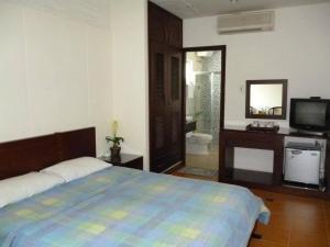 Tri Thien Hotel, Hotel  Can Tho - big - 27