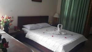 Tri Thien Hotel, Hotel  Can Tho - big - 25