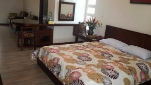 Tri Thien Hotel, Hotel  Can Tho - big - 22