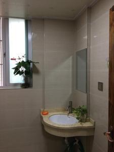 Zhanjiang City Plaza Hotel, Privatzimmer  Zhanjiang - big - 11