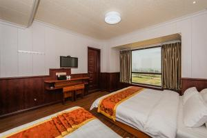 Fuzhou Ocean Love Holiday Apartment, Hotel  Fuzhou - big - 37