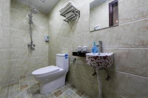 Fuzhou Ocean Love Holiday Apartment, Hotel  Fuzhou - big - 29