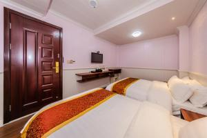 Fuzhou Ocean Love Holiday Apartment, Hotel  Fuzhou - big - 27