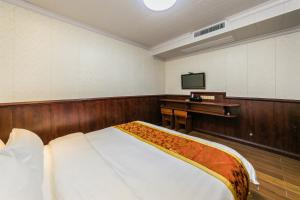 Fuzhou Ocean Love Holiday Apartment, Hotel  Fuzhou - big - 26