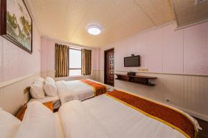 Fuzhou Ocean Love Holiday Apartment, Hotel  Fuzhou - big - 25