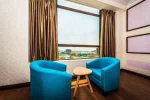 Fuzhou Ocean Love Holiday Apartment, Hotel  Fuzhou - big - 21
