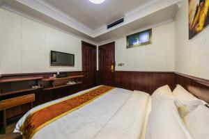 Fuzhou Ocean Love Holiday Apartment, Hotel  Fuzhou - big - 11