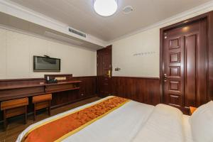Fuzhou Ocean Love Holiday Apartment, Hotel  Fuzhou - big - 8