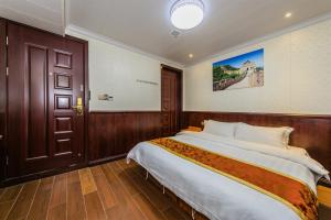 Fuzhou Ocean Love Holiday Apartment, Hotel  Fuzhou - big - 5