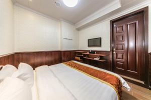 Fuzhou Ocean Love Holiday Apartment, Hotel  Fuzhou - big - 4
