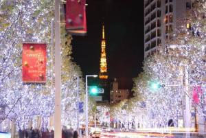 Regalia Azabu-Juban F3, Ferienwohnungen  Tokio - big - 20