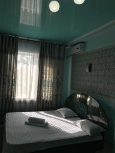 Hotel Prestizh, Hotely  Taraz - big - 8
