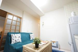 Apartment in Nipponbashi 502625
