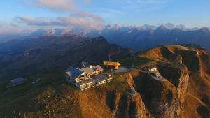 Gipfelrestaurant Fronalpstock