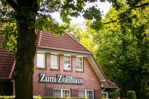 Residenz Hotel Zum Zollhaus