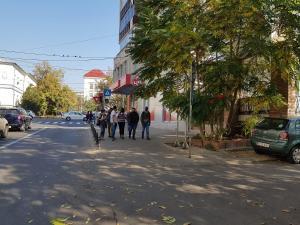 Smartline Apartment, Apartmanok  Jászvásár - big - 27