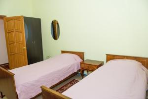Mini-hotel on Muravlenko, Fogadók  Zsigulevszk - big - 13