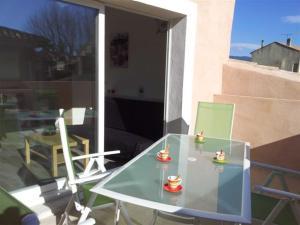Apartment Rue Emile Char